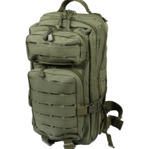 US Assault Tactical Rucksack klein